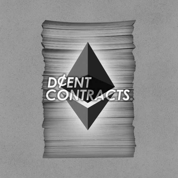 DcENT CONTRACTS Ethereum