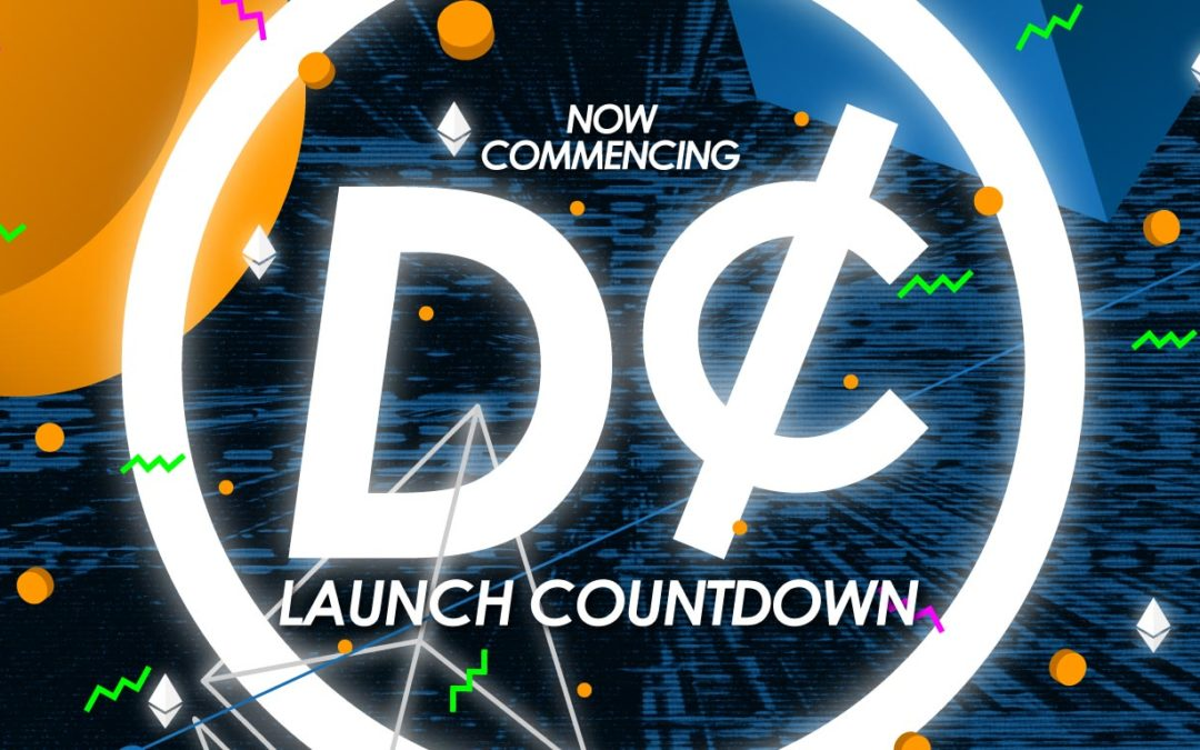 D¢ENT Launch Countdown