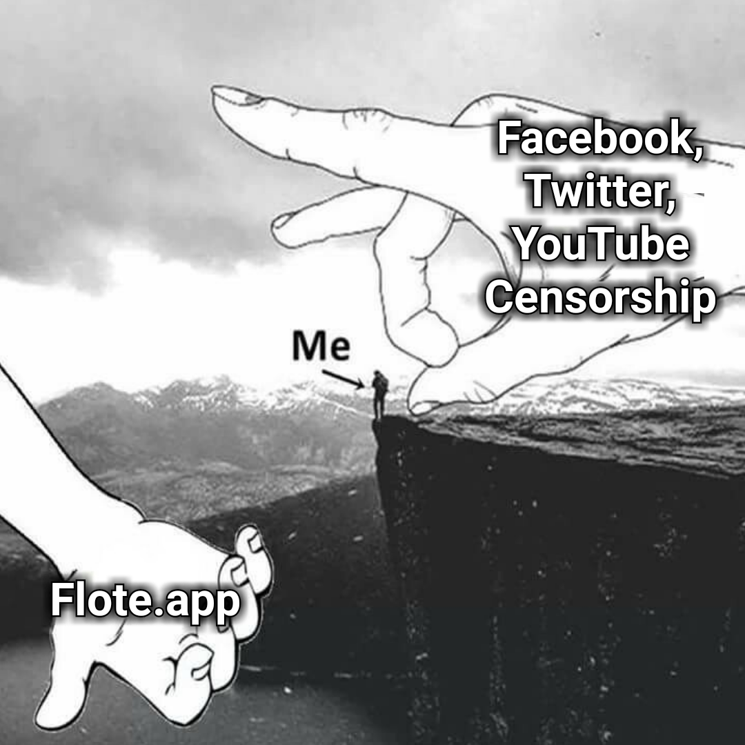 2019 Flote Meme Competition 2nd Place Winner